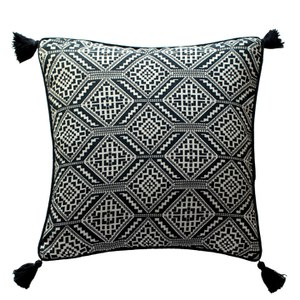 Delaney Cushion - Print