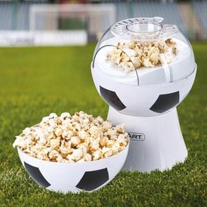 SMART Football Popcorn Maker
