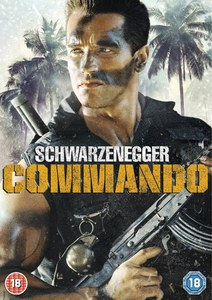 Commando Theatrical Cut