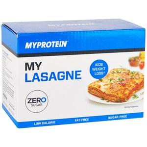 Lasaña de Proteina