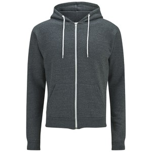Soul Star Men's MSW Berkley Hoody - Charcoal
