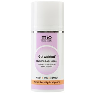 Mio Skincare Get Waisted Body Cream (100ml)