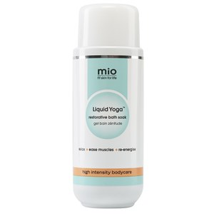 Mio Skincare Liquid Yoga Restorative Bath Soak (200ml)