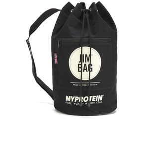 Myprotein Duffel Bag - Black