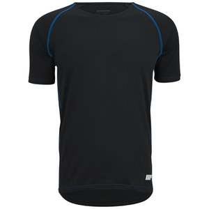 Myprotein Men's Performance Design T-Shirt - Black