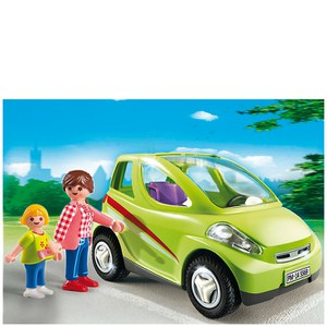Playmobil Pre-School City Car (5569)
