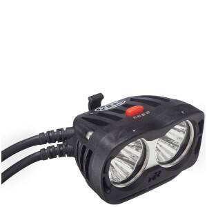 Niterider Pro 3600 Endurance Remote Front Light
