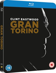 Gran Torino - Zavvi Exclusive Limited Edition Steelbook