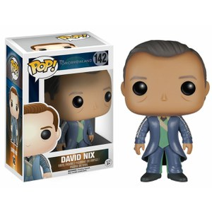 Disney A World Beyond David Nix Funko Pop! Figur