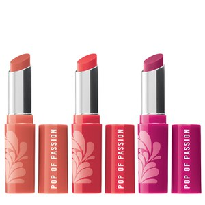 bareMinerals Pop of Passion Lip Oil Balm
