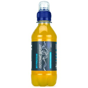 Isotonic Sports Drink (Sample)