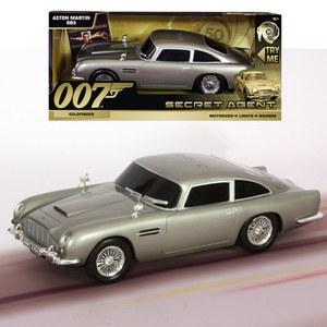 Secret Agent L&S Goldfinger