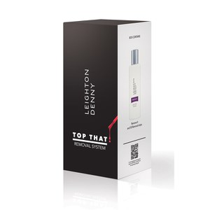 Leighton Denny Top That Removal Kit (150ml)