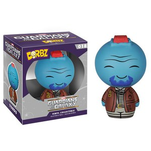Marvel Guardians of the Galaxy Yondur Vinyl Sugar Dorbz Action Figure
