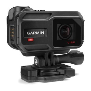 Garmin Virb XE Action Camera GPS WW - Black