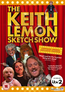 The Keith Lemon Sketch Show
