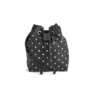 BeckSöndergaard Meadow Duffle Bag - Black