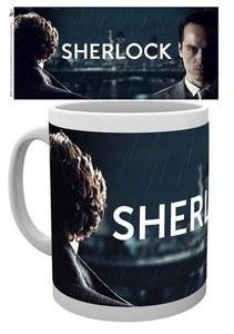 Sherlock Enemies - Mug