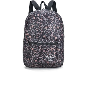 Herschel Supply Co. Packable Collection Packable Daypack - Leopard