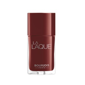 Bourjois La Laque Nail Varnish - Marron Show 09 (10ml)