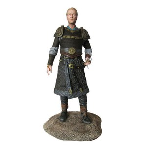 Dark Horse Game of Thrones Jorah Mormont Statue