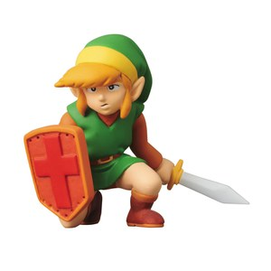 Nintendo Minifigura UDF Serie 1 Link (The Legend of Zelda)