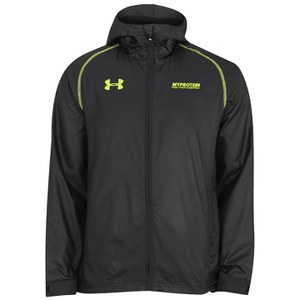 Under Armour Escape Men's Surge Jacket, Black