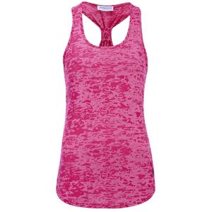 Myprotein Women's Racer Back Vest, Pink