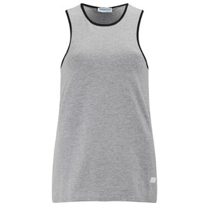 Myprotein Women's Racer Back Vest, Grey