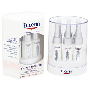 Eucerin® Sensitive Skin Even Brighter Clinical Konzentrat (6 x 5ml)