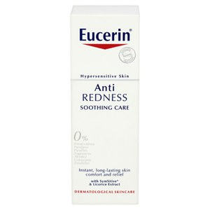 Eucerin® Anti Redness Soin apaisant anti-rougeurs peaux hypersensibles (50ml)