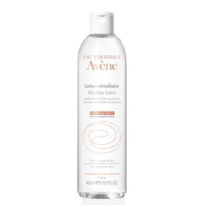 Avène Micellar Lotion Cleanser and Make-Up Remover (400ml)