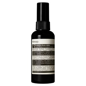 Aesop Protective Body Lotion SPF50