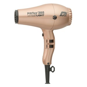 Parlux Powerlight 385 - Light Gold