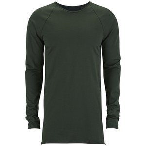 rag & bone Men's Rupert Long Sleeve Top - Beluga