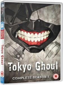 Tokyo Ghoul Temporada 1 - Colección