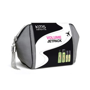 KMS California Jet Set Bag Add Volume