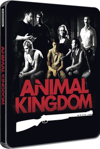 Animal Kingdom - Zavvi Limited Edition Steelbook (2000 Only)