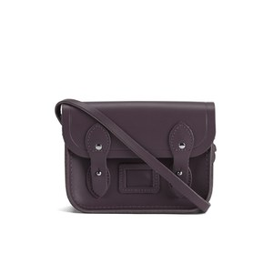 The Cambridge Satchel Company Women's Tiny Satchel - Port