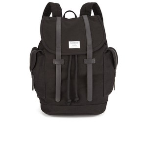 Sandqvist Men's Vidar Classic Backpack - Black