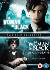 Woman In Black Double Pack