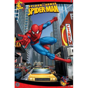 Marvel Spider-Man - 24 x 36 Inches Maxi Poster