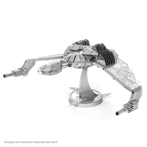 Star Trek Bird of Prey Construction Kit