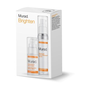 Murad Environmental Shield Brighten Duo (Worth: £137.00)