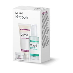 Murad Refresh and Soothe Try Me Set