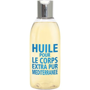 Compagnie de Provence Extra Pur Body Oil - Mediterranean Sea (200ml)