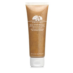 "Origins ""Never A Dull Moment"" exfoliant illuminant avec extraits des fruits (125ml)"