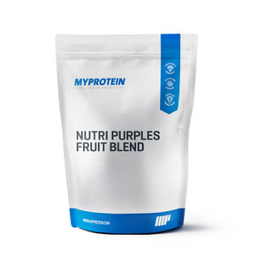 Nutri Purples Fruit Blend