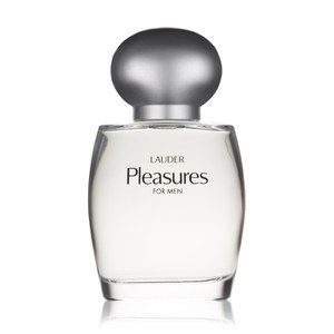 Estée Lauder Pleasures for Men Cologne Spray