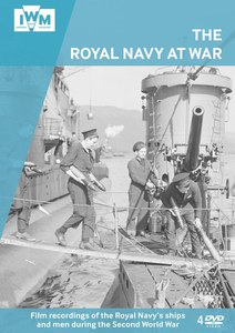 The Royal Navy at War Film Collection